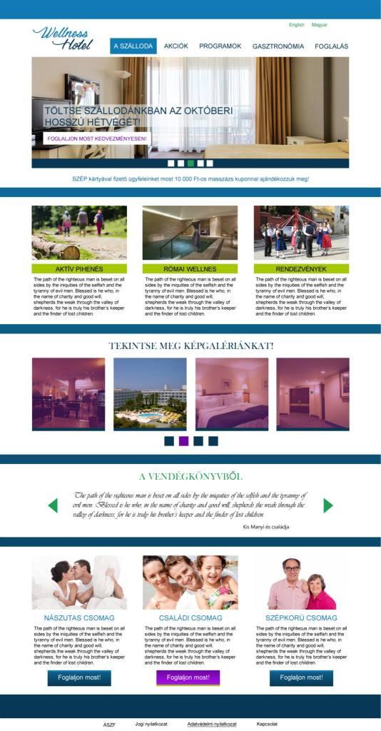 Barabás Edina webdesign