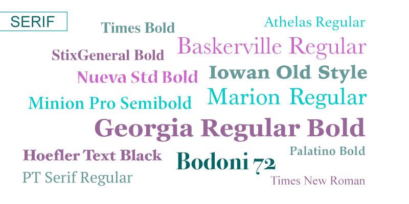 serif-talpas-fontok