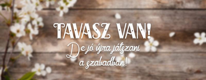 tavaszvan